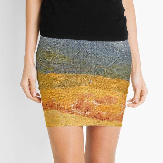 Summer campo 1 Mini Skirt