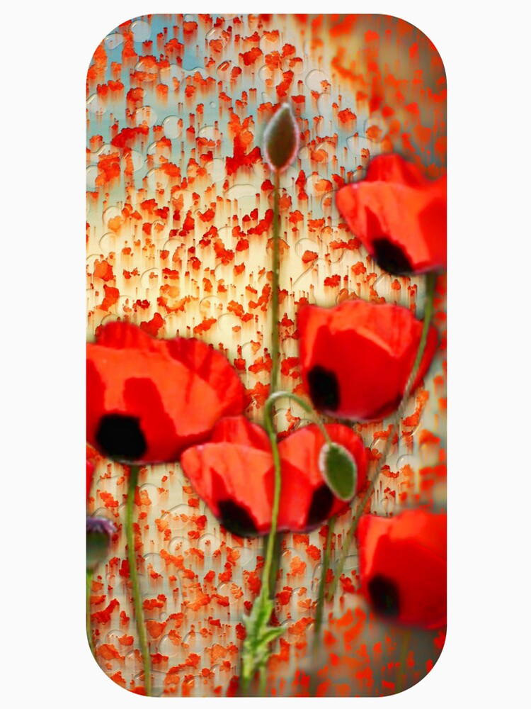 Flanders fields  by valzart