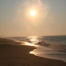 Sunrise in Montauk by CMCetra