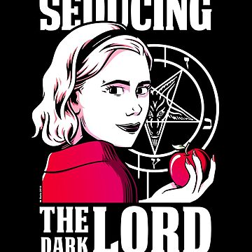 Seducing the Dark Lord by wloem