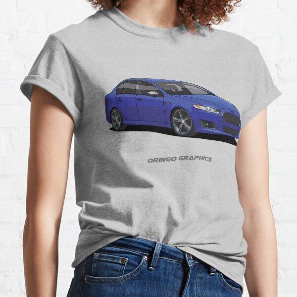 FG-X Falcon Kinetic Camiseta clásica