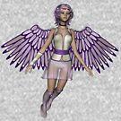 Angel by Julie Miles