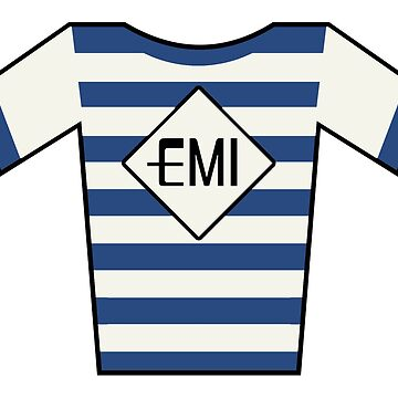 Retro Jerseys Collection - EMI by ndaqb