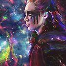 Universe by monikagross