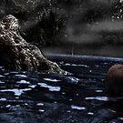 Lady in the Water by TristanPhoenix