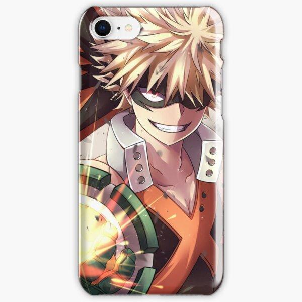 Bakugou BNHA iPhone Snap Case
