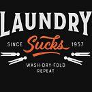 Laundry Sucks by MNK78