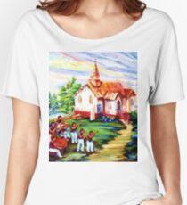 REPAINT Women's Relaxed Fit T-Shirt