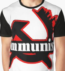 Communiste Graphic T-Shirt