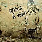 avenir by Fiona  Braendler