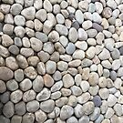 Stones rounded in shape by AravindTeki