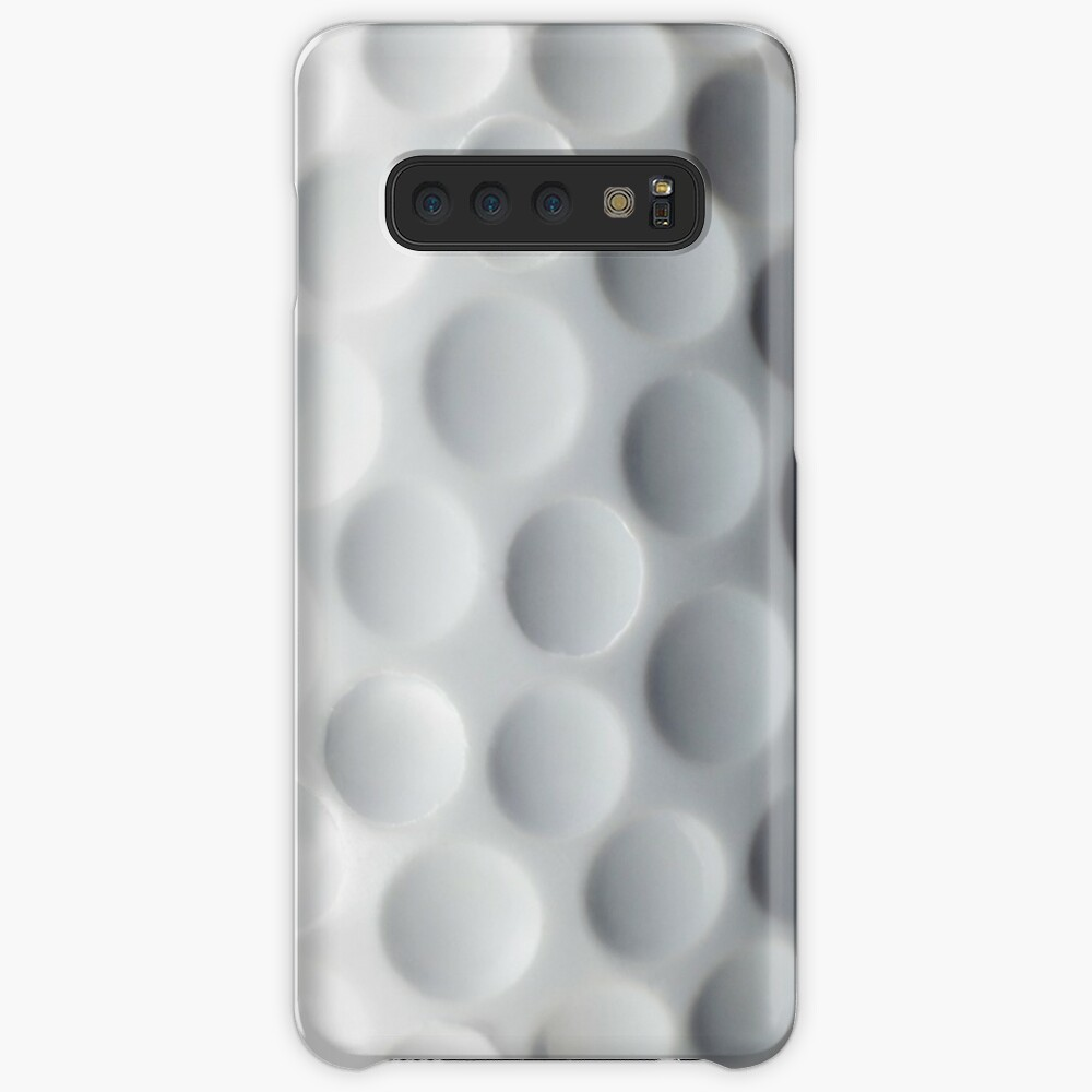 Golf Ball Case & Skin for Samsung Galaxy
