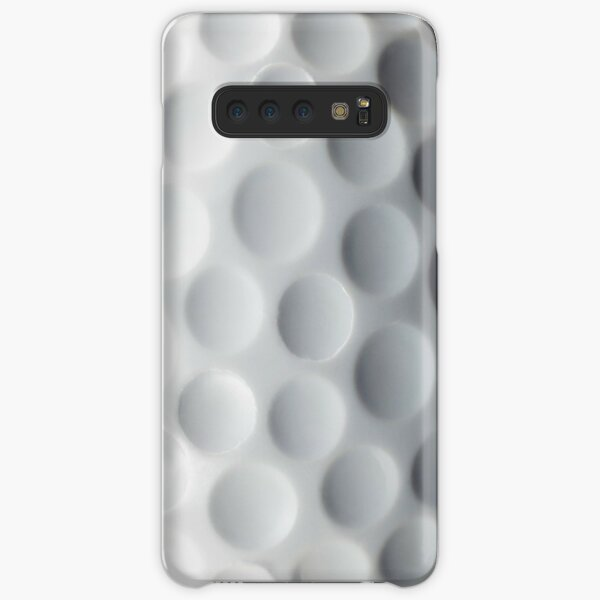 Golf Ball Samsung Galaxy Snap Case