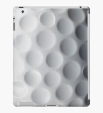 Golf Ball iPad Case/Skin
