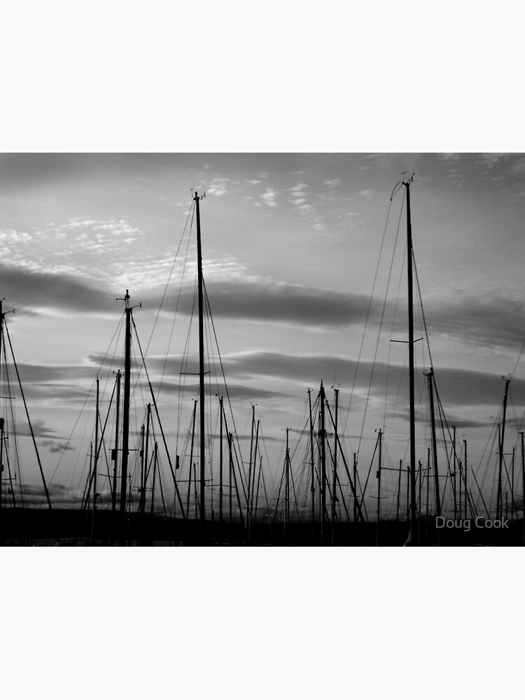 Edgar Masts by DougCook