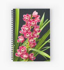 "Gypsy Rose ""Princess"" Spiral Notebook"