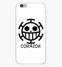 Heart Pirates iPhone Case