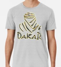 Dakar Rally, Motorsport, RACE, RACING, The Dakar, South America, Paris–Dakar Rally, rally raid Men's Premium T-Shirt