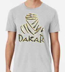 Dakar Rally, Motorsport, RACE, RACING, The Dakar, South America, Paris–Dakar Rally, rally raid Men's Premium T-Shirt