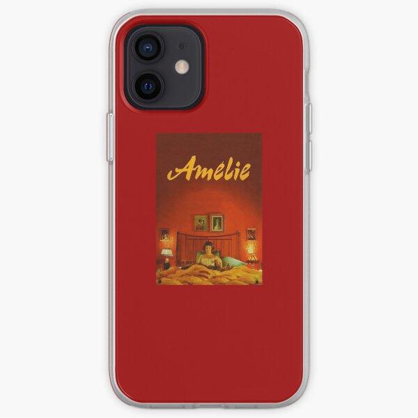 Amelie! Funda blanda para iPhone