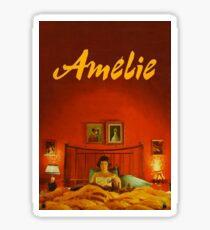 Amelie! Sticker