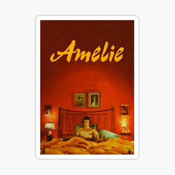 Amélie! Sticker