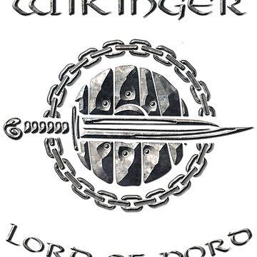 Viking Lord 4 by wolfgangrainer