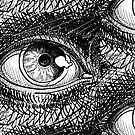 Eye See You 2 by Edward Huse