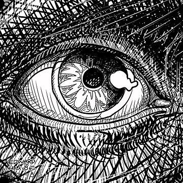 Eye See You 2 by EdwardHuse