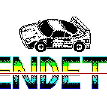 Gaming [ZX Spectrum] - Vendetta by ccorkin