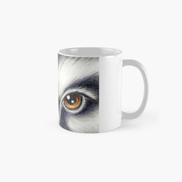 Warrior Cats Violetpaw Violetshine Classic Mug
