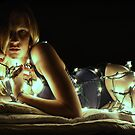 Fairy lights by korinrochelle