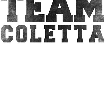 Team Coletta by TeamName