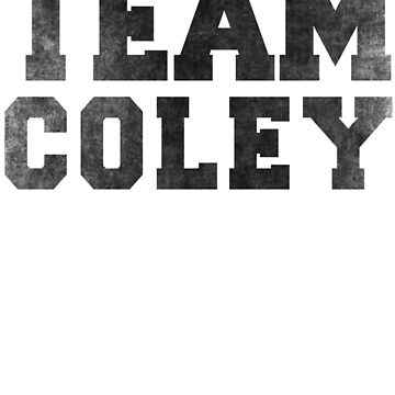 Team Coley by TeamName