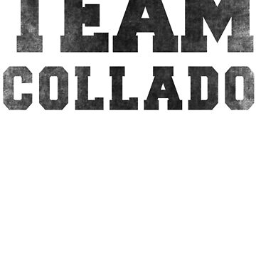 Team Collado by TeamName