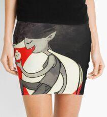 MaREDline Mini Skirt