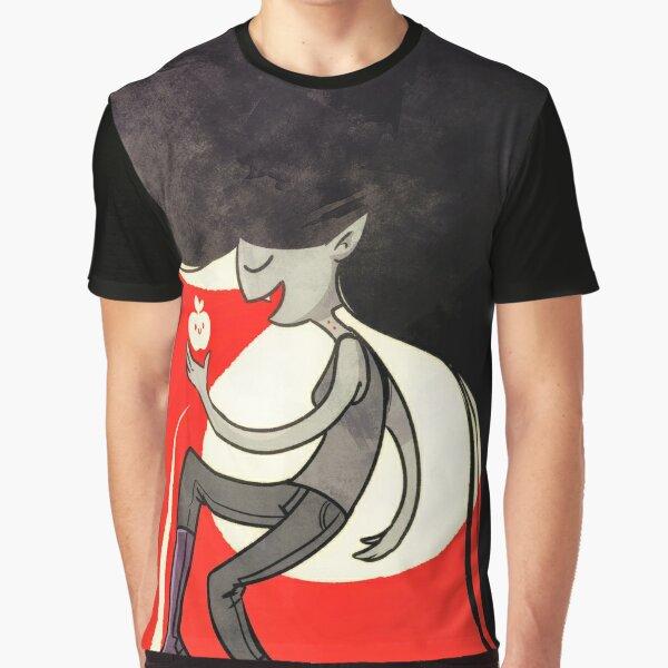 MaREDline Graphic T-Shirt