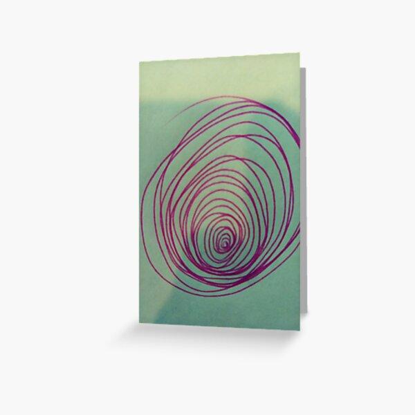 #Spiral, #Circle, #2Dshape, Euler's Identity, Math, Mathematics, Science, formula, equation, #Euler's #Identity, #Math, #Mathematics, #Science, #formula, #equation, #EulersIdentity   Greeting Card