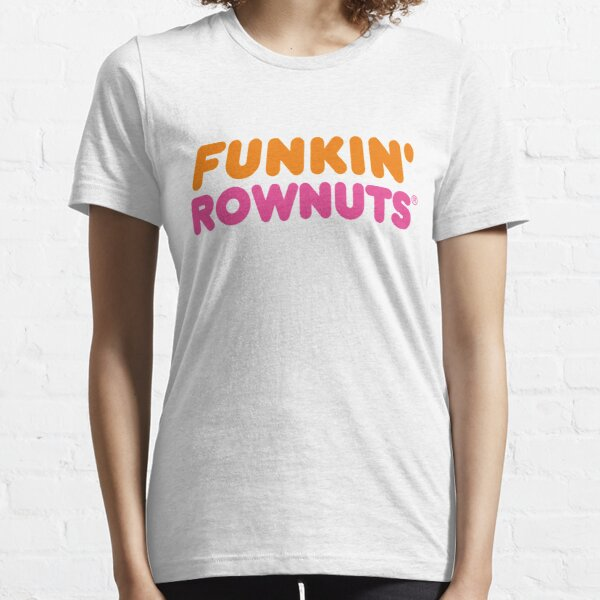 Funkin Rownuts - Rowing T Shirt Essential T-Shirt