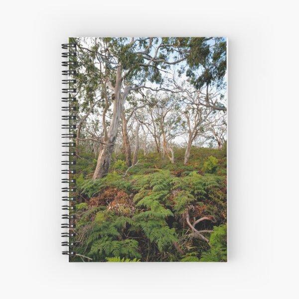 Cape Otway Spiral Notebook