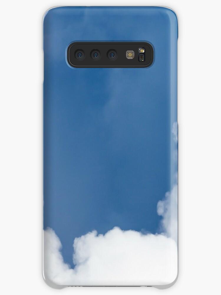 Above the sky Samsung S10 Case