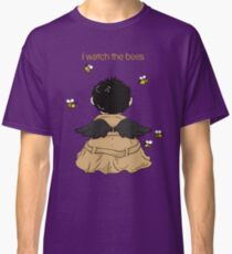 I Watch The Bees Classic T-Shirt