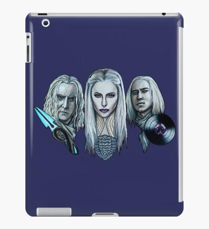 The Tarrs iPad Case/Skin