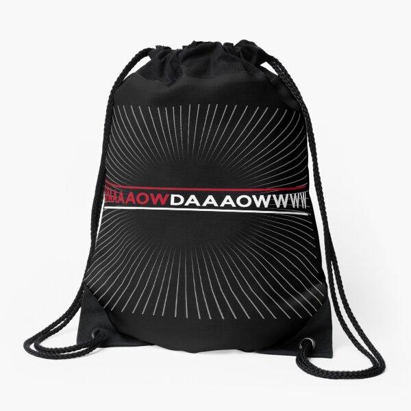 Shaaowdaaaow Drawstring Bag