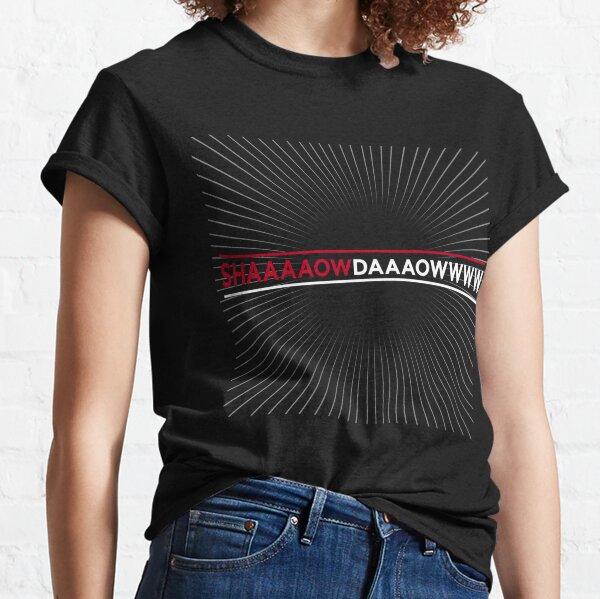 Shaaowdaaaow Classic T-Shirt