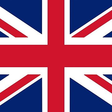 Flag of the United Kingdom by Russell102