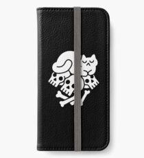 Catnap iPhone Wallet/Case/Skin