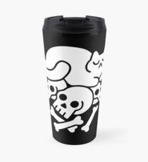 Catnap Travel Mug