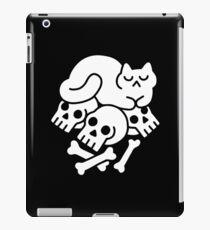 Catnap iPad Case/Skin