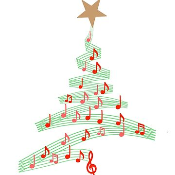 Music tree by kcgfx